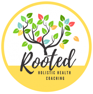 Rooted Holistic Health by Jennifer Jenkins