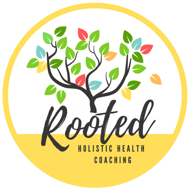 Rooted Holistic Health by Jennifer Jenkins